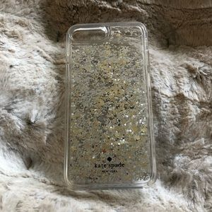 KATE SPADE IPhone 7/8 Plus case